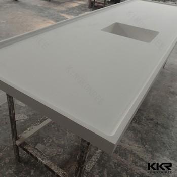 Discount Acrylic Solid Surface Bathroom Countertops - Buy Acrylic ...