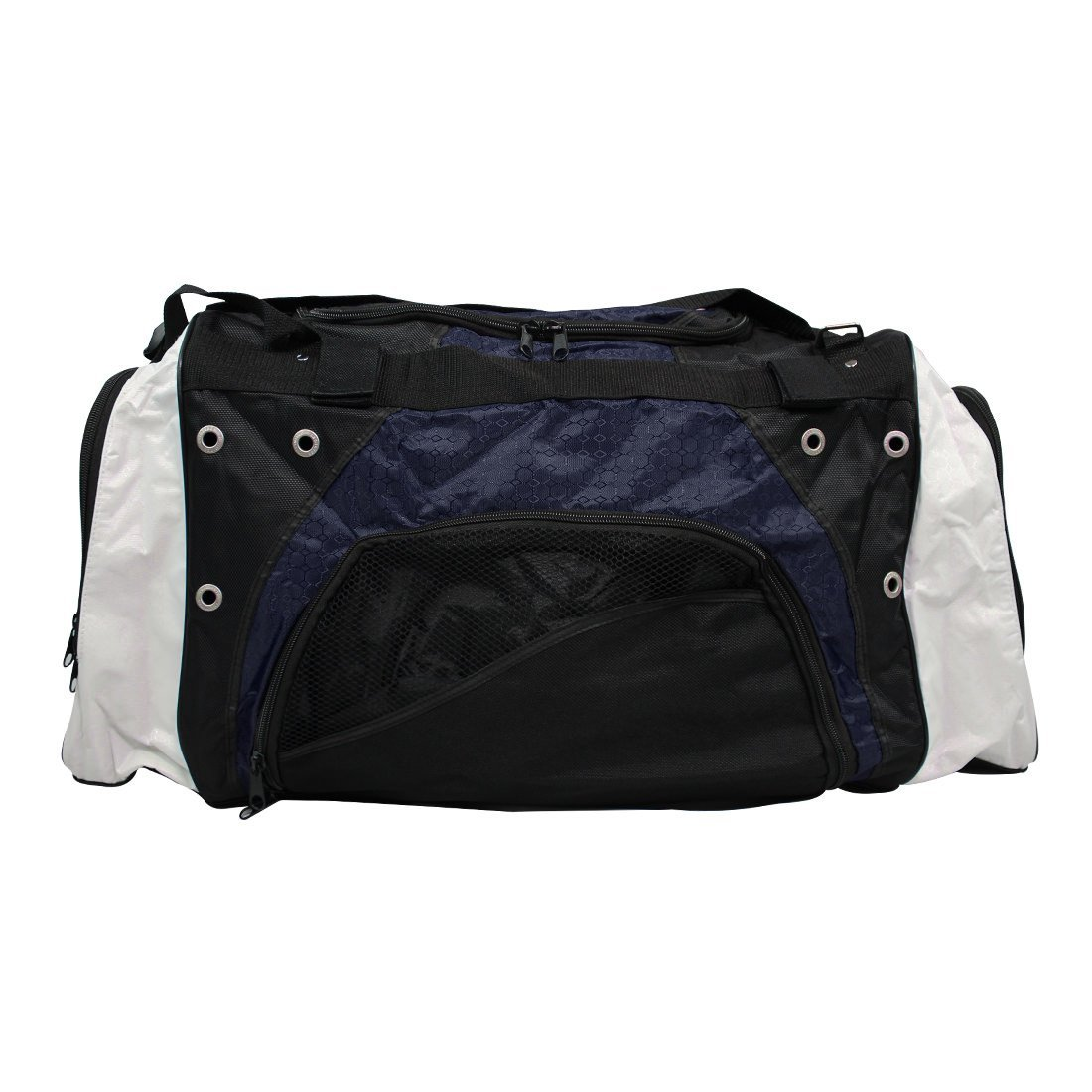 Lacrosse Unlimited Recon Duffle Bag - Navy