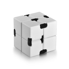 Fidget Infinity Cube Magic Hand Fidget Toy Mini classic cube for Kids,Adults and Gifts for Women Men Children
