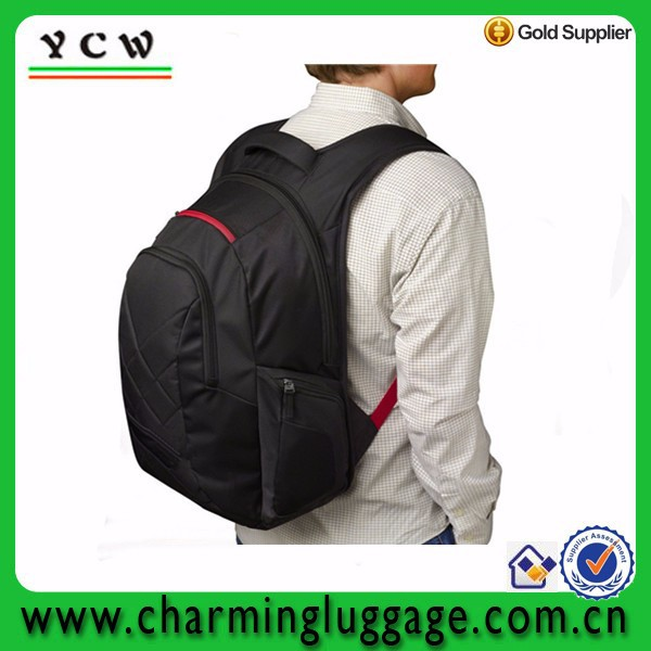 Wholesale fashion high quality laptop backpack bag for IBM