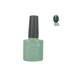 1piece 90545 CNF nail gel polish NEWEST 79color soakoff UV LED LAMP gel nail polish UV