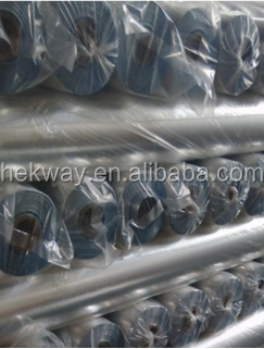 KY reflection heat insulation membrane/Reflective film aluminum foil heat insulation membrane roof