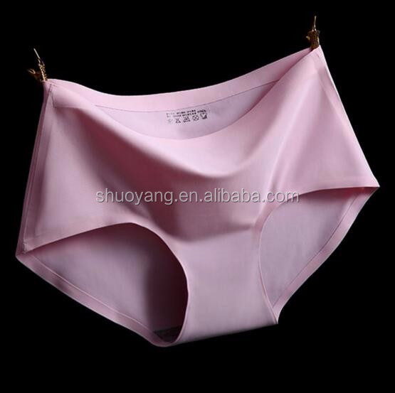 Shuoyang Wholesale Sexy Woman Underwear Ladies Seamless Panties