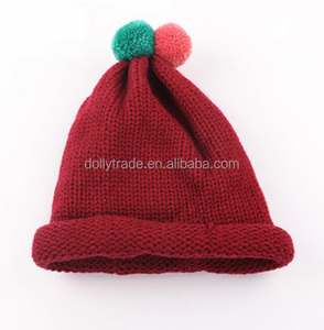 a8f15b2baa3b7 Knitted Monster Hat With Earflaps