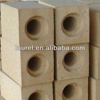 Electric Arc Furnace Refractory Bricks