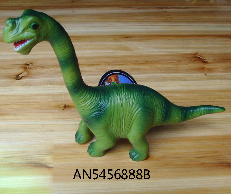 Mini plastic dinosaurs Mamenchisaurus toys for sale