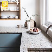 Add To Favorites. Custom Design Cheap Natural Terrazzo Countertop