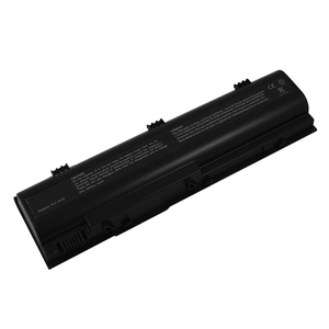 New Replacement Notebook Battery for Dell Inspiron 1300 B120 B130 Latitude 120L 6Cell Laptop Battery KD186 YD120 XD187 YD131