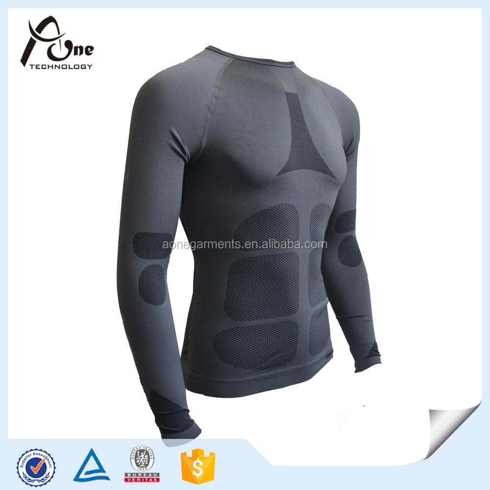 Winter Sports Underwear Cheap Heated Thermal Underwear For Men ...