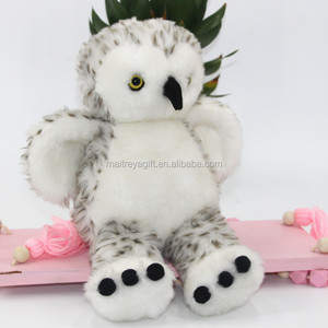 Realistic Owl Plush Toy Realistic Owl Plush Toy Suppliers And
