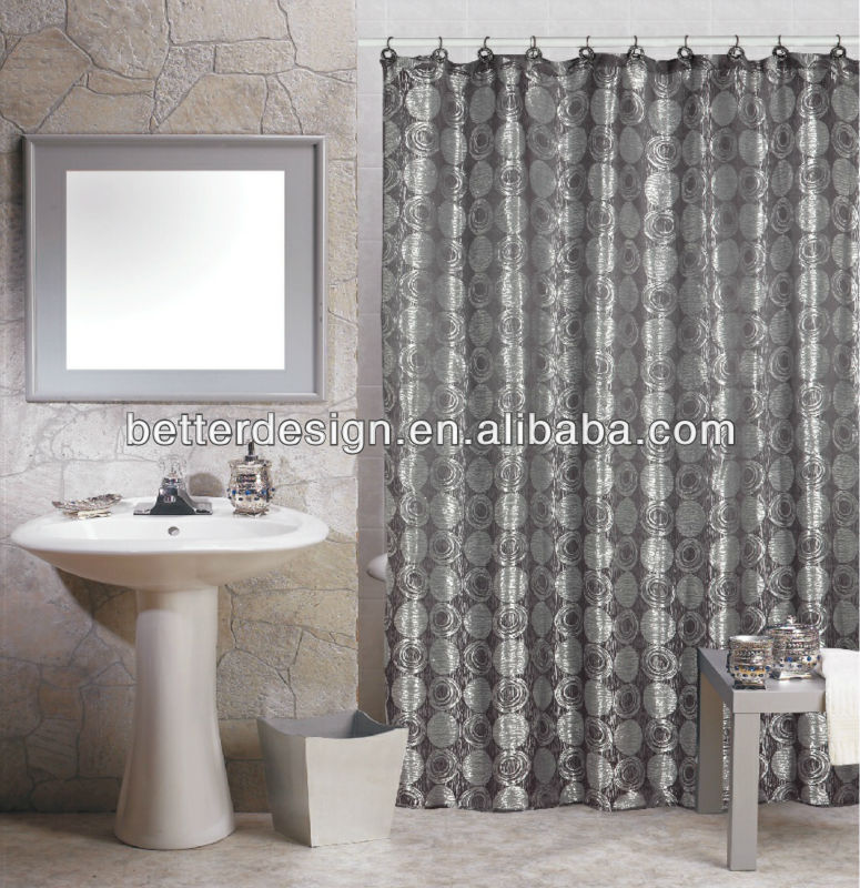 Jacquard Shower Curtain Suppliers And Manufacturers At Alibaba