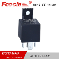 free samples automotive relay as408 auto relay 24v 30a electric