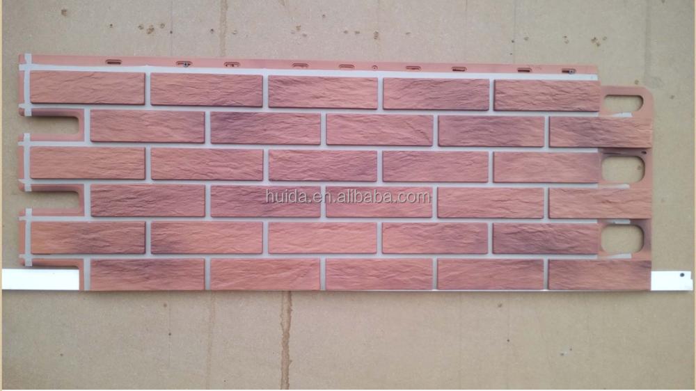 Paneles decorativos para exterior hoja de techo de plstico de fibra de vidrio frp panel - Panel piedra exterior ...