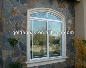 Marble Window Moulding Sculpture Exterior Window Moulding