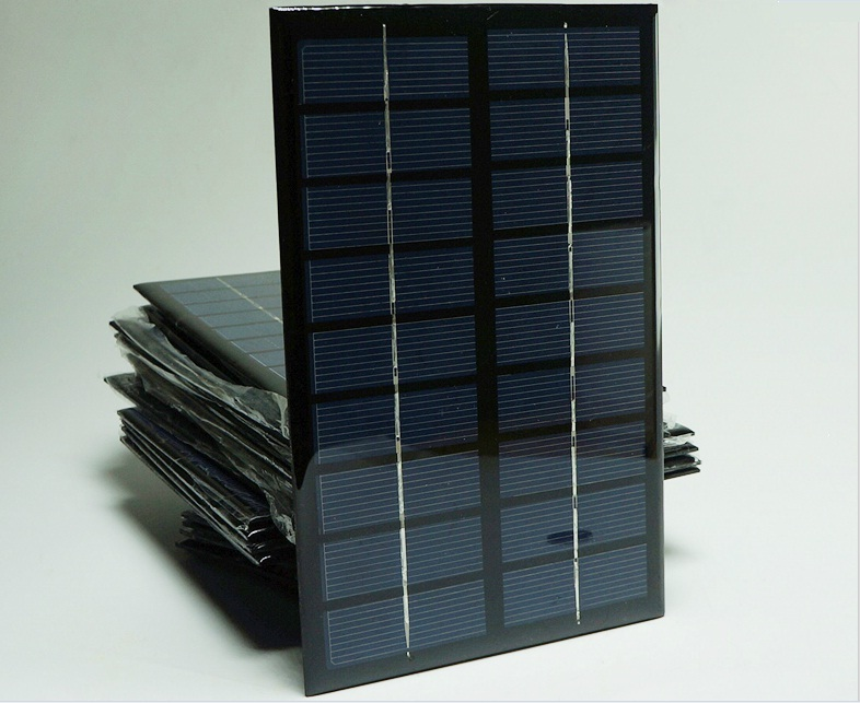 Gide More How To Make A Solar Panel At Home For Free
