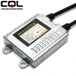 Germany AC Slim Ballast Quick Start Xenon HID Conversion Ballast A2088 HID hyluxtek ballast