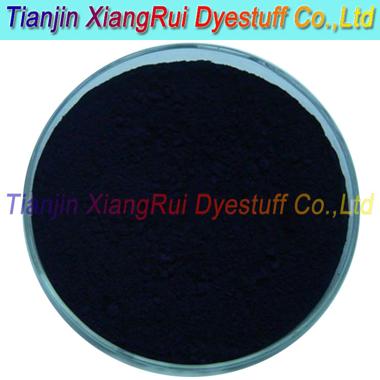 Aniline/naphthol Blue Black