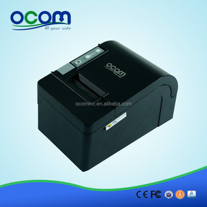 OCPP-58C POS Printer Thermal Driver & 58MM Thermal Printer