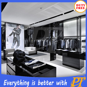 Garment Shop Interior Design Garment Shop Interior Design Suppliers