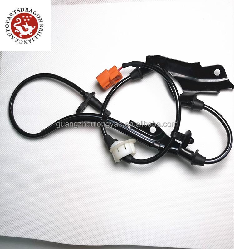 2.4P 2.0P CL Rear R//H ABS Anti Skid Sensor For Honda Accord MK7 2.2TD