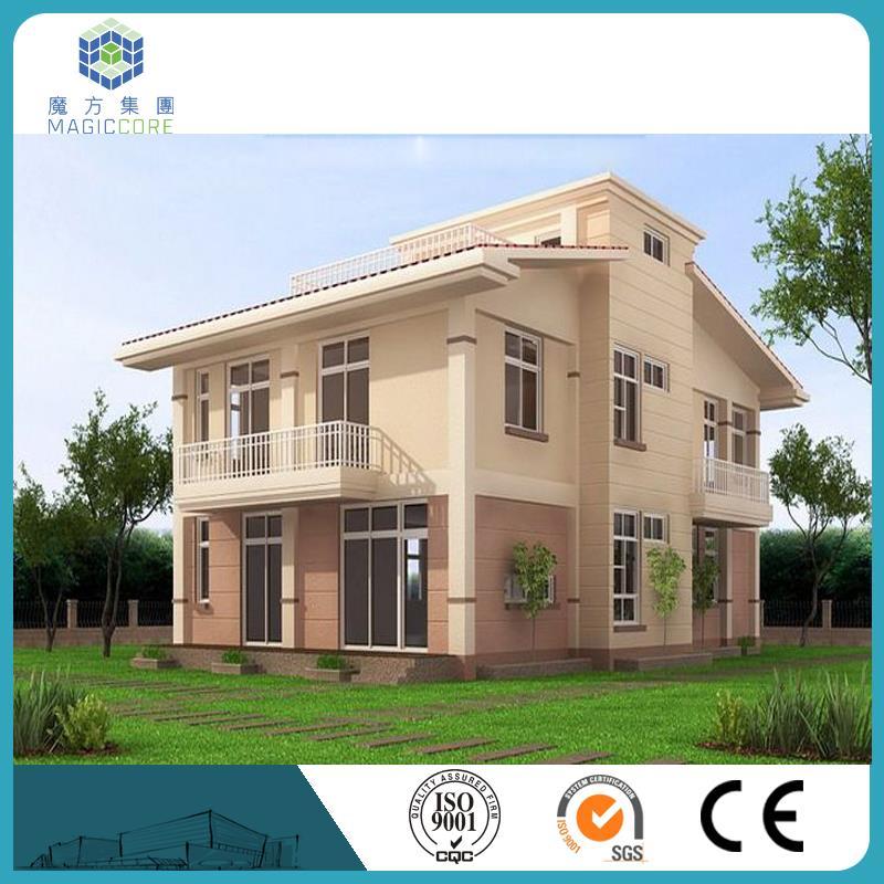Light steel frame house plans for Steel frame home designs