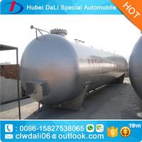 Cheap price used lpg gas tank for sale