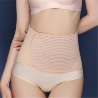 Best selling slim body shaper postpartum support belt belly band with factory price