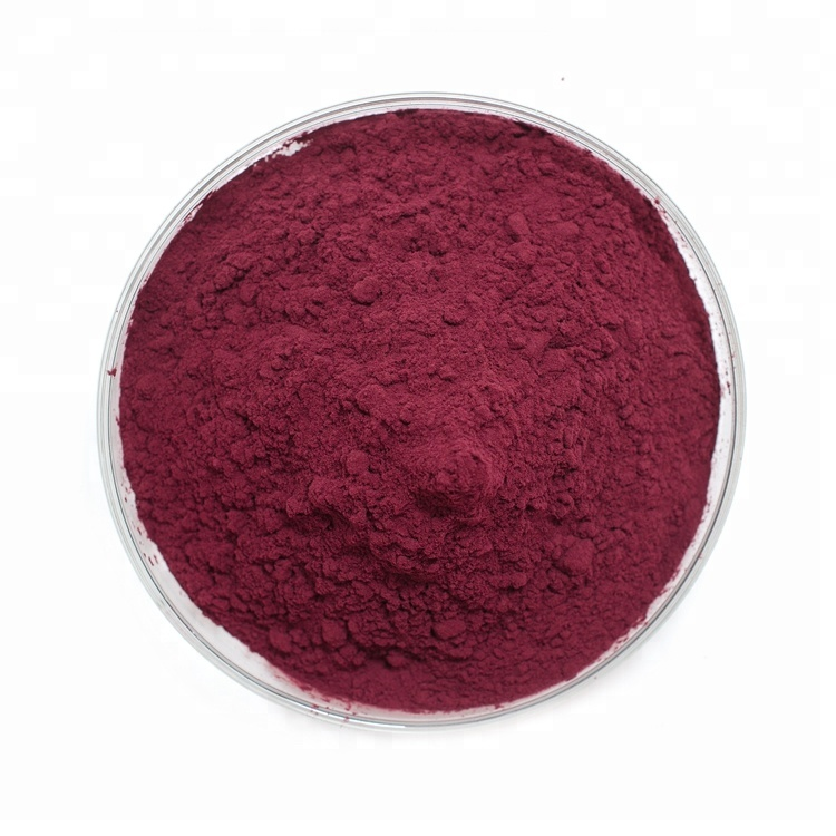 100% Natural Brazil acai berry powder/Acai Berry Juice Powder
