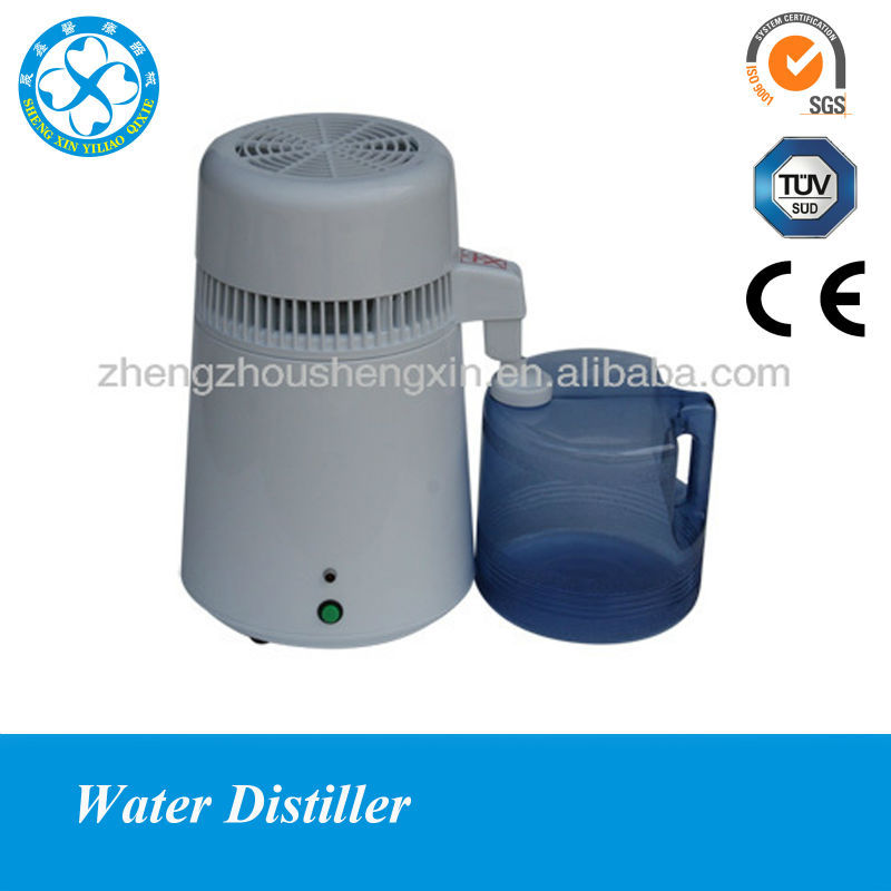 Economical water distiller for home dental water distiller medical water distiller