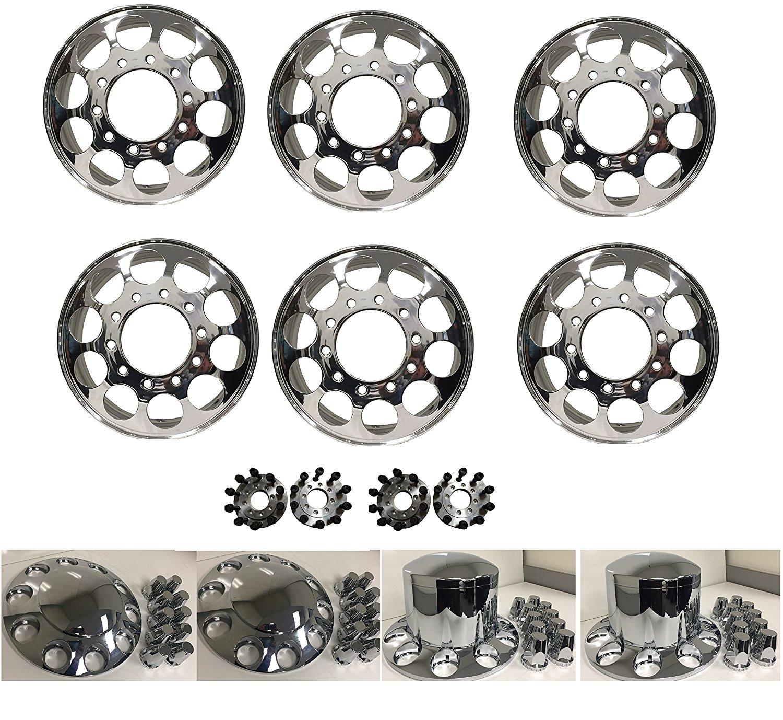 Cheap 16 Alcoa Dually Wheels find 16 Alcoa Dually Wheels deals on