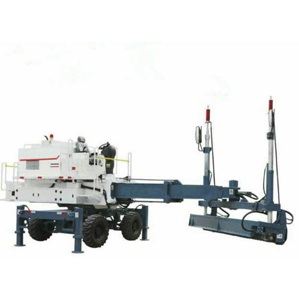 Vibratory Land Leveling Machine/ Concrete Laser Screeds