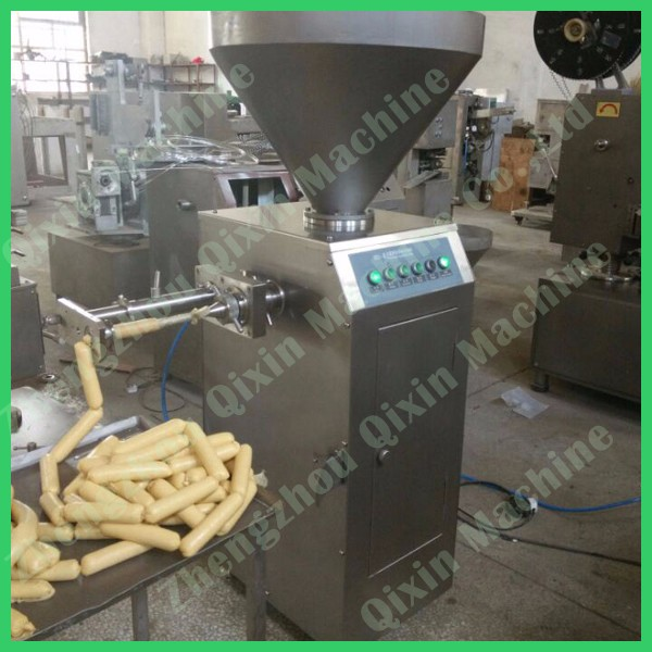 China Manufacturer Industrial Sausage Machines / Automatic Sausage ...