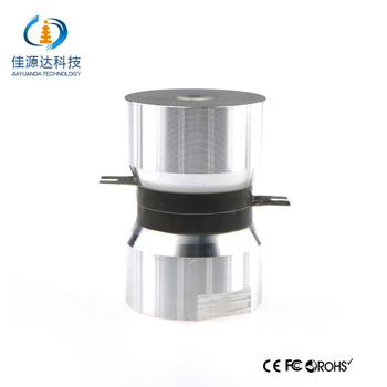 JYD-38170 170KHz/60W ultrasonic cleaning transducer