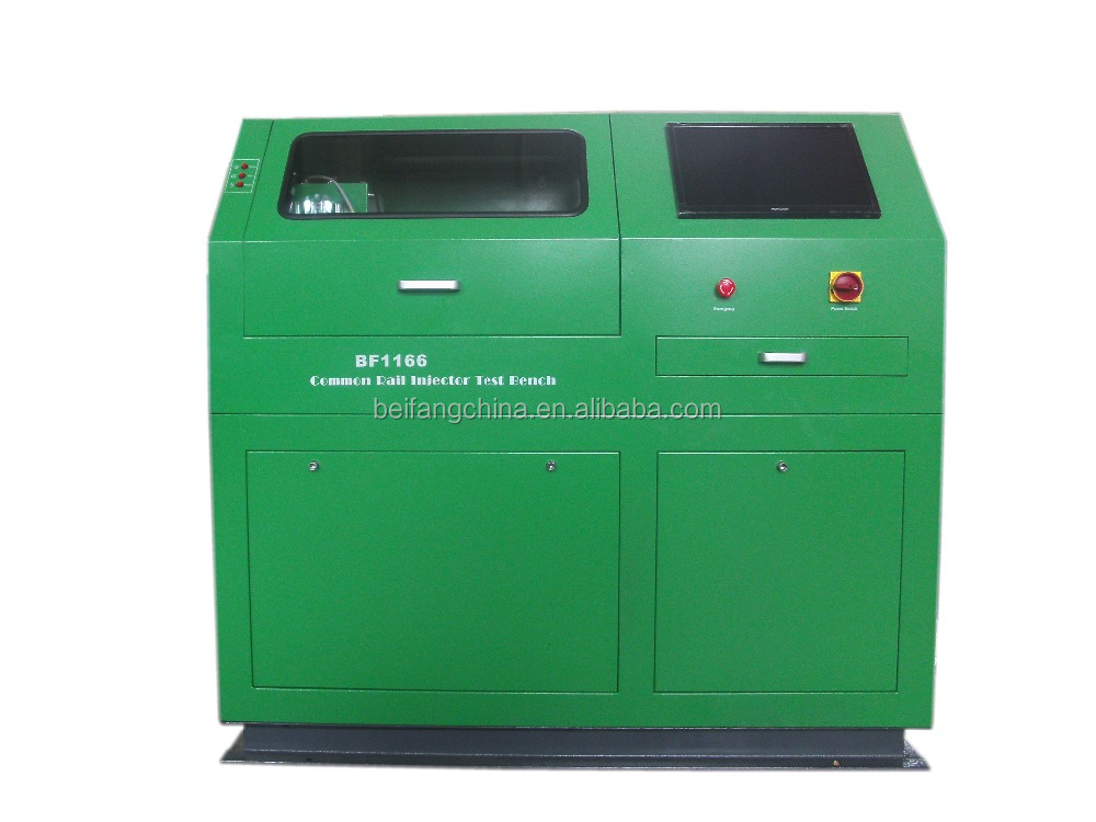 BF1166 CRDI common rail diesel test bench high quality after-sale service
