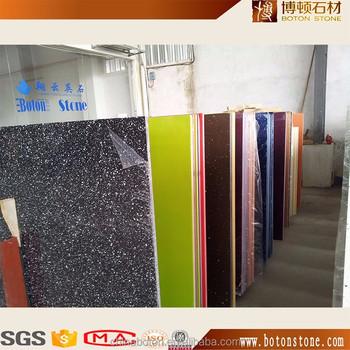 High Density 32001600mm Starlight Quartz Tiles For Hotel Buy