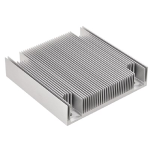 6063-T5 6063-T6 6463 6105 6061 6005 6060 Aluminum Heatsink Extrusion Profiles