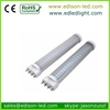 Energy saving lamp 2g11 led 15w pl tube light with 3 years warranty
