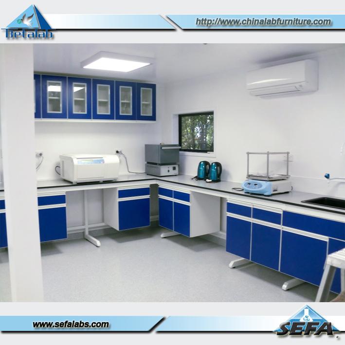 Microbiology Laboratory Equipment C