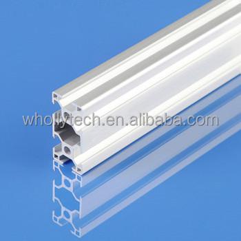 Geleid Aluminium Extrusie Profiel Voor Schuiframen En Kasten Accessoires Buy Aluminium Extrusie Profielenaluminium Extrusie Profiel Voor