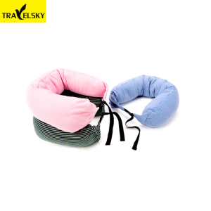 134540202 amazon best selling easy carrying aur permeable microbeads travel pillow