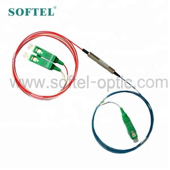 Optical WDM optical fiber WDM/wdm splitter Fiber optical wdm/FWDM