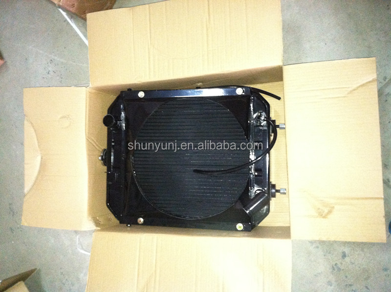 Agracat Tractor Parts : Chinese jinma farmpro agracat tractor parts radiator