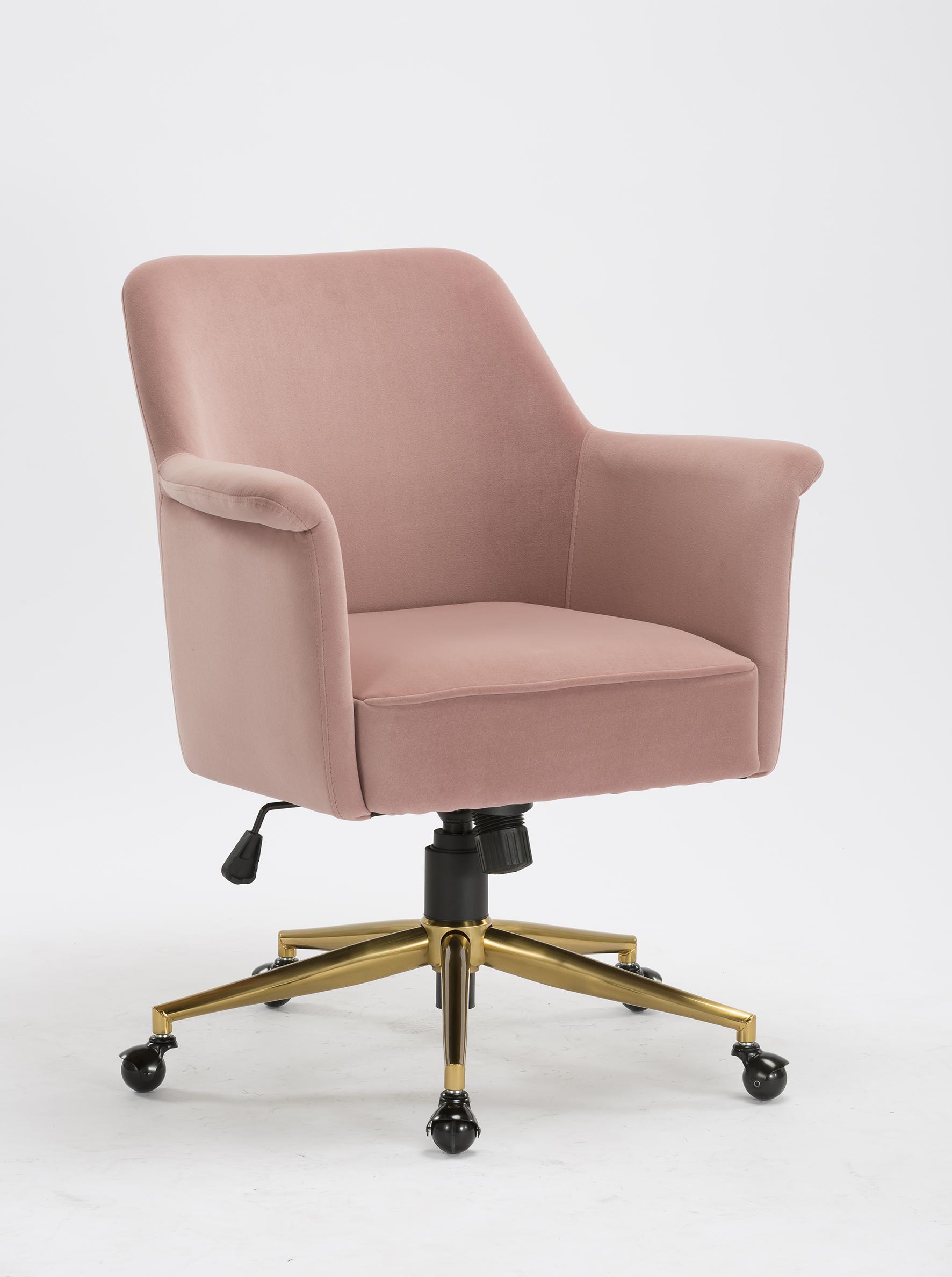 Office Chair Home Velvet