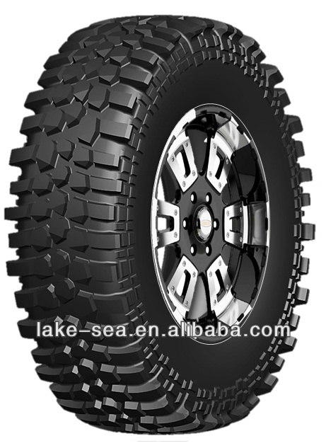 Off road 4x4 tire MT 33x10.5R16