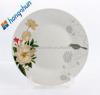 standard dinner plate size  cheap dinner plates  firing the ceramic decals plate & Standard Dinner Plate SizeCheap Dinner PlatesFiring The Ceramic ...
