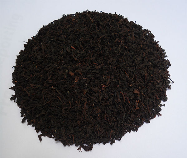 High quality Pure Ceylon BOP black tea