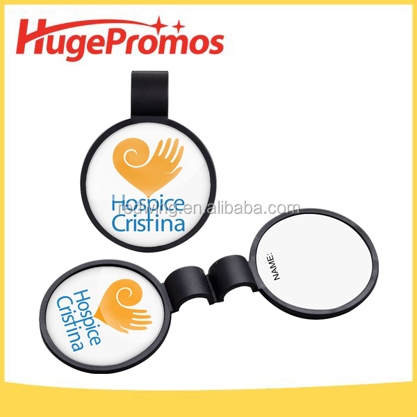 Printed Shaped Name Tags Stethoscope Medical ID Tag