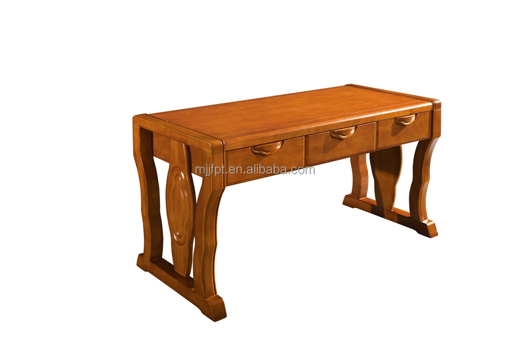 Wooden Office Table Design, Wooden Office Table Design Suppliers and  Manufacturers at Alibaba
