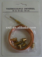 universal thermocouple for toaster
