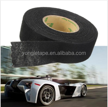 Wiring Loom Cloth Harness Adhesive Tape Roll Automobile Wire Harness on